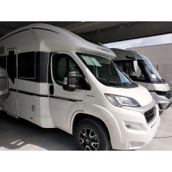 ADRIA Matrix 670DL Plus